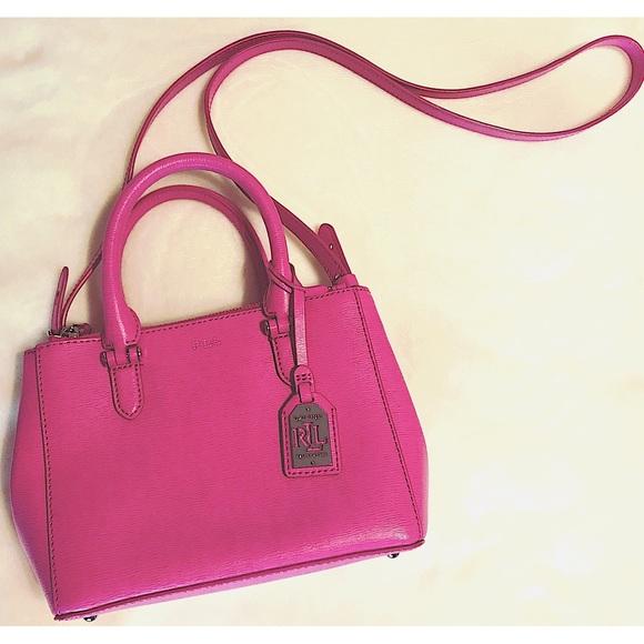 Lauren Ralph Lauren Handbags - Ralph Lauren  362eabe880223